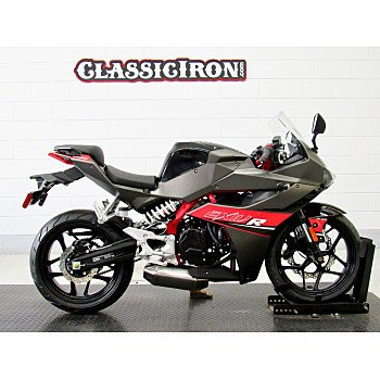 2017 Hyosung GD250R for sale 200692372