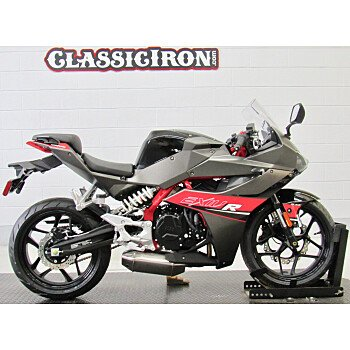2017 Hyosung GD250R for sale 200717267