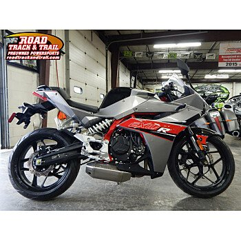2017 Hyosung GD250R for sale 200726960