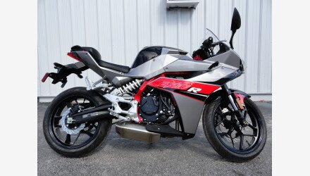 2017 Hyosung GD250R for sale 200610351