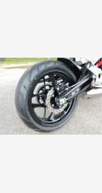 2017 Hyosung GD250R for sale 200632647