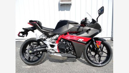 2017 Hyosung GD250R for sale 200652827