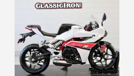 2017 Hyosung GD250R for sale 200654815