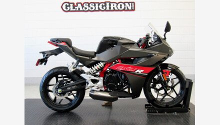 2017 Hyosung GD250R for sale 200654816