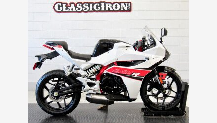 2017 Hyosung GD250R for sale 200667345