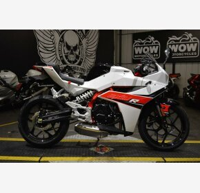 2017 Hyosung GD250R for sale 200686455