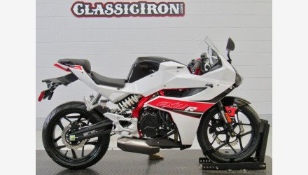 2017 Hyosung GD250R for sale 200711517
