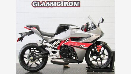 2017 Hyosung GD250R for sale 200717268