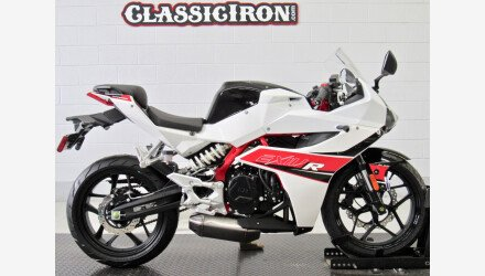 2017 Hyosung GD250R for sale 200717269