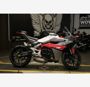 2017 Hyosung GD250R for sale 200717352
