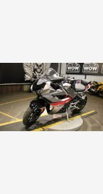2017 Hyosung GD250R for sale 200717353