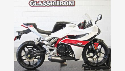 2017 Hyosung GD250R for sale 200731615