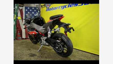 2017 Hyosung GD250R for sale 200737238
