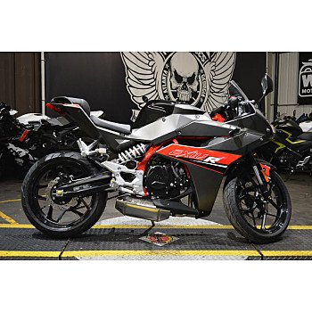 2017 Hyosung GD250R for sale 200782196