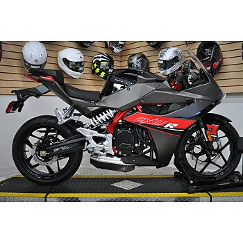 2017 Hyosung GD250R for sale 200792055