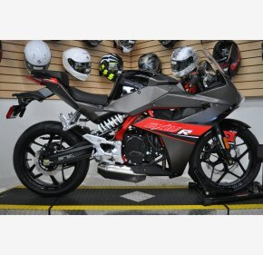 2017 Hyosung GD250R for sale 200798129