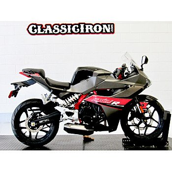 2017 Hyosung GD250R for sale 200809771