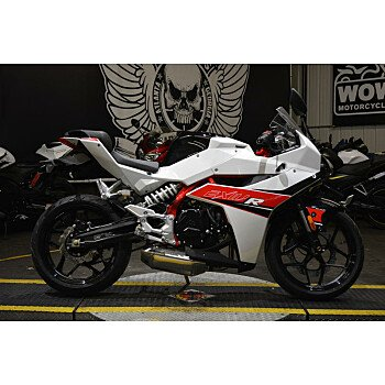 2017 Hyosung GD250R for sale 200817489