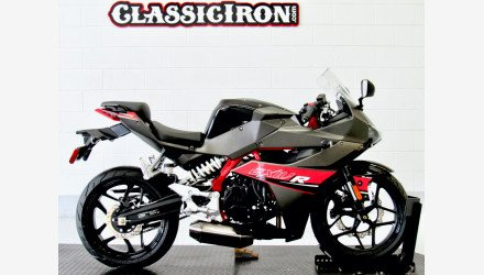 2017 Hyosung GD250R for sale 200890054