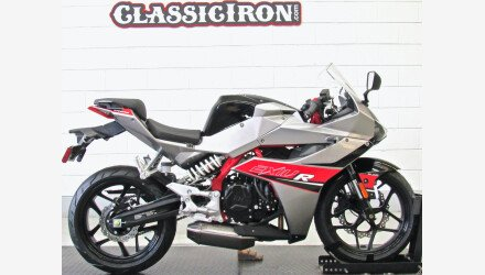 2017 Hyosung GD250R for sale 200963536