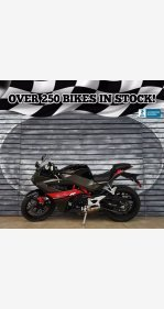 2017 Hyosung GD250R for sale 200973756