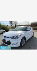 2017 Hyundai Veloster for sale 101101423