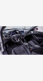 2017 Hyundai Veloster for sale 101335700