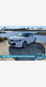 2017 Hyundai Veloster for sale 101423337