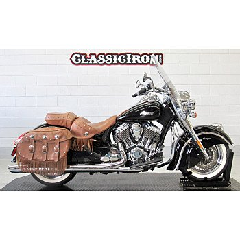 2017 Indian Chief for sale 200638265