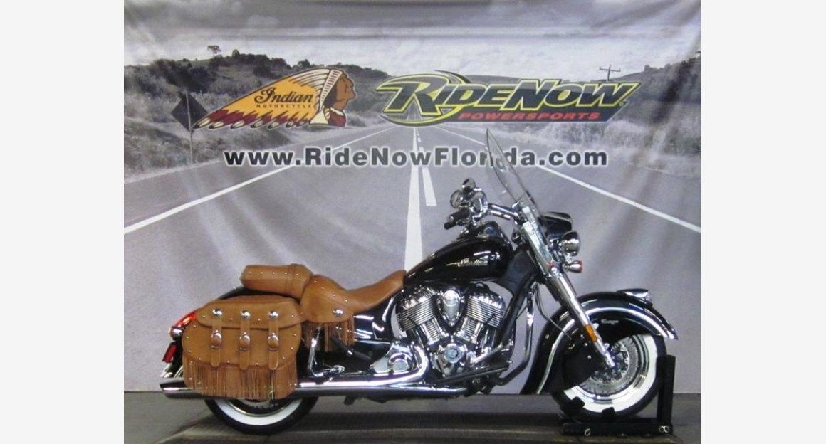 2017 Indian Chief for sale 200660703