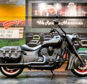 2017 Indian Chief for sale 200613963