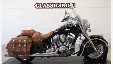 2017 Indian Chief for sale 200623497