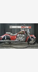 2017 Indian Chief Classic for sale 200645224