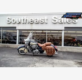 2017 Indian Chief for sale 200655757