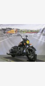 2017 Indian Chief Dark Horse for sale 200664134