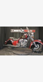2017 Indian Chief Classic for sale 200674577