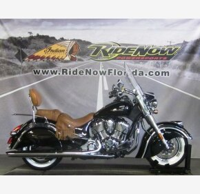 2017 Indian Chief for sale 200677220