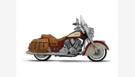 2017 Indian Chief for sale 200719373