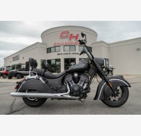 2017 Indian Chief Dark Horse for sale 200719470