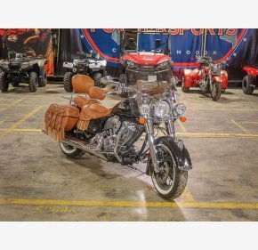 2017 Indian Chief for sale 200721344