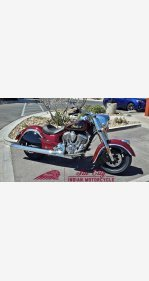 2017 Indian Chief Classic for sale 200764191