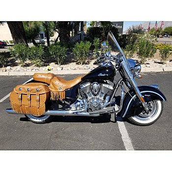 2017 Indian Chief for sale 200813614