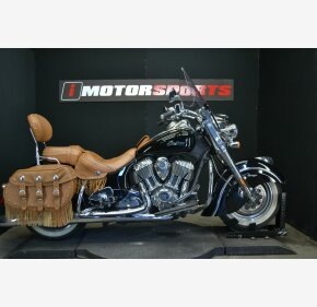 2017 Indian Chief for sale 200840040