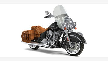 2017 Indian Chief for sale 200895740