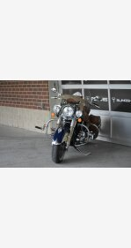 2017 Indian Chief for sale 200901383