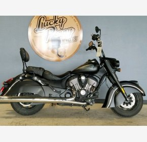 2017 Indian Chief Dark Horse for sale 200915693