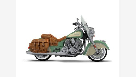 2017 Indian Chief for sale 200920195