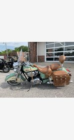 2017 Indian Chief for sale 200931148