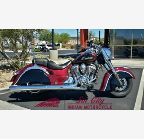 2017 Indian Chief Classic for sale 200943201