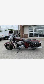 2017 Indian Chief Classic for sale 200948680